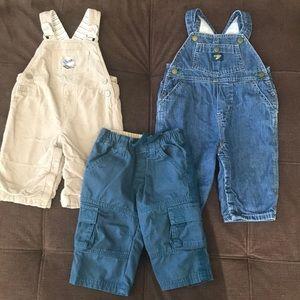 Other - Baby Boy Pants
